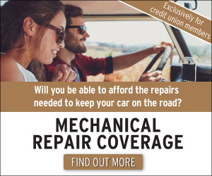 Mechanical Repair Coverage Banner